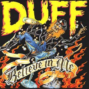 Album from Duff McKagan (1993)